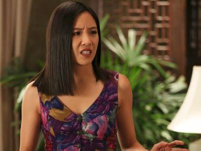 Fresh Off the Boat's Constance Wu Unhappy About Season 6 Renewal