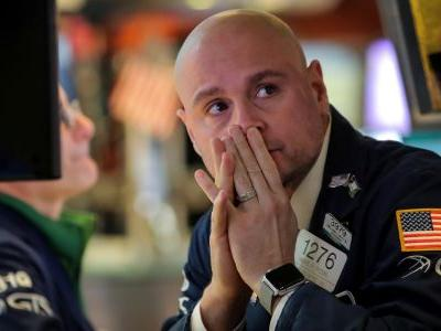 Stocks are dropping after China threatens to cut off trade-war talks, accusing the US of 'petty tricks'