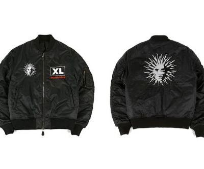 Maharishi Links With British Record Labels for Limited-Edition Capsule