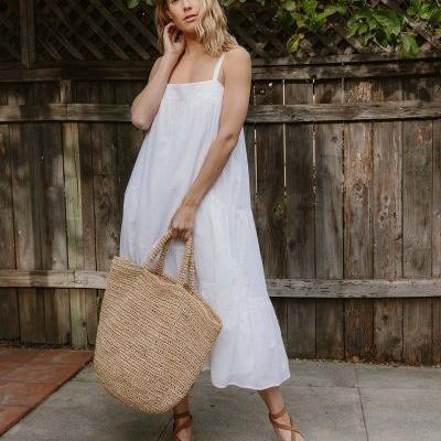 It's Finally Time for Summer Dressing-These 20 Pieces Are High on My List