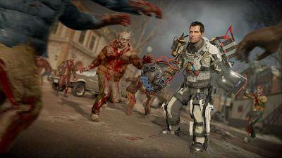 Dead Rising 4 Steam Release Date Announced