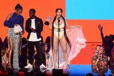 Nicki Minaj Defends Fifth Harmony During Acceptance Speech For Best Hip-Hop Award at 2018 VMAs: Watch