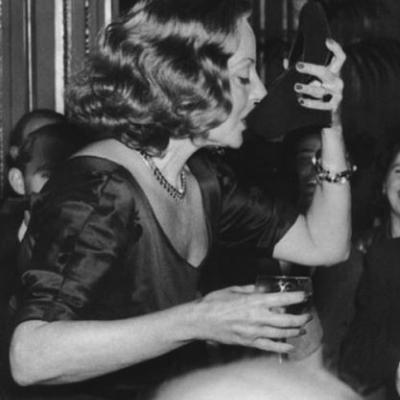 Champagne Toe-sts: The Strange History of Drinking Bubbly From Women's Shoes