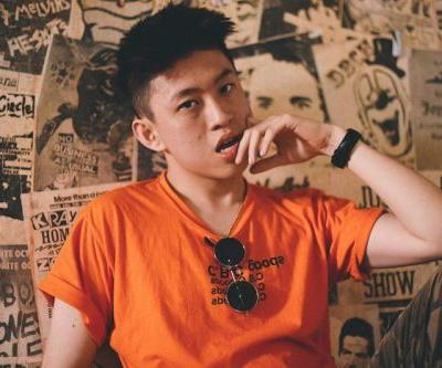 Rich Brian and Keith Ape Announce a New North American Tour