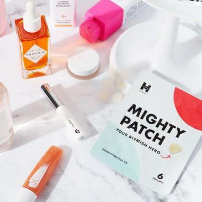 Run, Don't Walk: You Can Score These Korean Acne Patches for FREE This Month