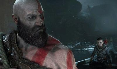 View the Concept Art That Inspired God of War's New Look