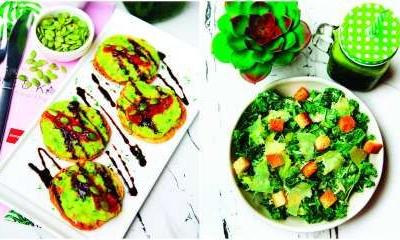 Food Review: Guilt-free indulgence