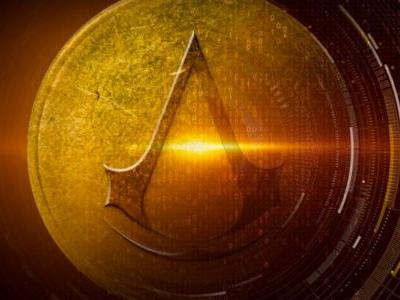 New Assassin's Creed Project Announced, But It's Not A Video Game