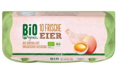Eggs contaminated with Salmonella recalled across Germany