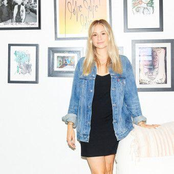 Celeb Stylist Laura Polko Shares Her Secret for Perfect Tousled Waves