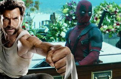 Hugh Jackman Responds to Deadpool Vs. Wolverine Crossover