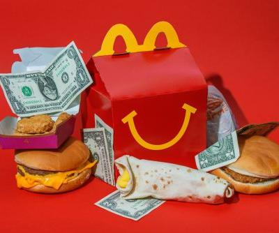 Fast food is getting more expensive as minimum wages rise