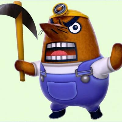 Animal Crossing New Horizons has autosave, so Resetti's out of a job