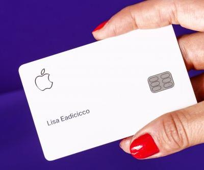 The Apple Card comes with 3 different credit card numbers - here's what they all mean
