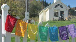 150-Acre Mountain Park Features A Chapel Devoted To Dogs