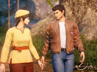 Shenmue 3 Gets New Expanded Battle System After Hitting $7 Million Kiskstarter Stretch Goal
