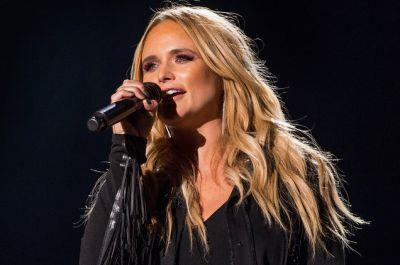 """Watch Miranda Lambert Cover U2's """"I Still Haven't Found What I'm Looking For"""" At Faster Horses Festival"""