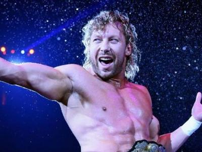Pro Wrestler Kenny Omega Talks Gaming Inspirations and 2018 Gamers' Choice Award Nomination