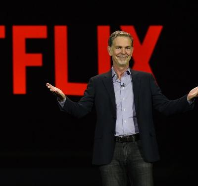 Netflix is shrugging off the Disney-Fox deal