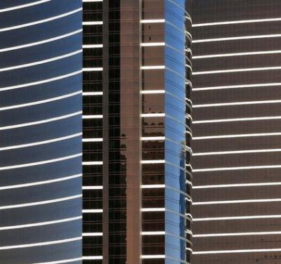 Just Looking at Buildings Can Give People Headaches-Here's How to Minimize the Problem