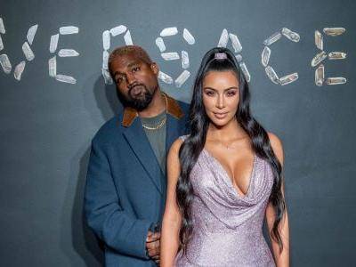Kanye West's Valentine's Day Surprise for Kim Kardashian Might Just Be His Biggest Gesture Yet