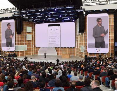 Google I/O: The best announcements from the Pixel 3a to augmented reality maps