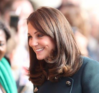 These are the good luck charms Kate Middleton has reportedly packed in her hospital bag - including a special gift from the queen