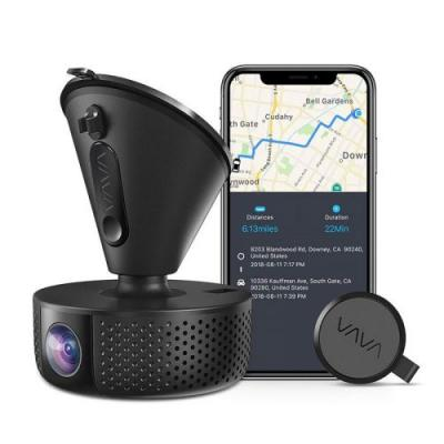 Add this Vava Dash Cam to your vehicle at over 50% off