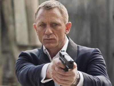 Bond 25 Production Suspended After Daniel Craig Suffers Injury