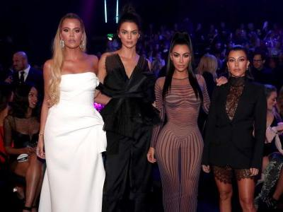 Kim Kardashian Reveals Which Of Her Sisters Is Most Likely To Sue Her And We Can't Stop LOLing