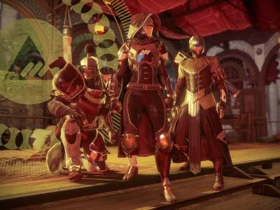 Destiny 2 is the best selling game of 2017 after just one month on sale - September NPD