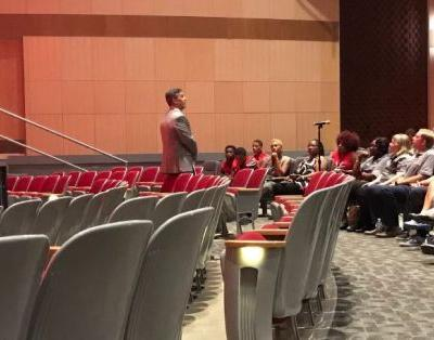 Princeton HS parents, players show support, want answers after games forfeited