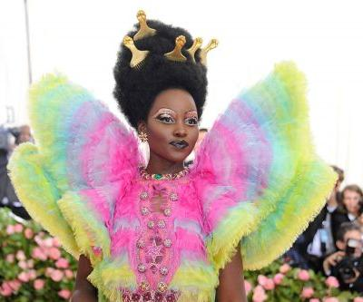 A behind-the-scenes look at the 2019 Met Gala's most fab ensembles