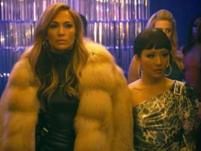 The Trailer For J.Lo's Film 'Hustlers' Is The Most Badass Thing You'll See Today