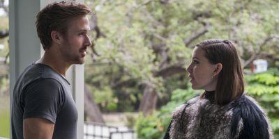 Watch Lykke Li and Ryan Gosling Sing Bob Marley in New Song to Song Clip
