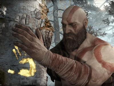 Cory Barlog May Have Taken it Away, But I Still Mash Circle When Opening Gates in God of War