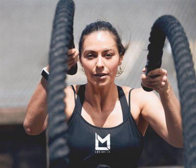 A Les Mills fitness expert on HIIT, cardio and whether you should work out on an empty stomach