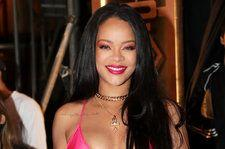 Rihanna Celebrates Release of Her Visual Autobiography at Guggenheim in NYC