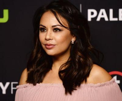 Janel Parrish says father-in-law was killed by drunk driver weeks before her wedding