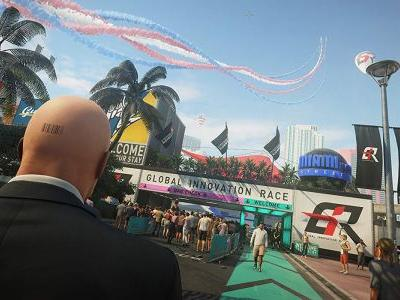 Hitman 2 Miami Guide: Silent Assassin, Challenges, & More
