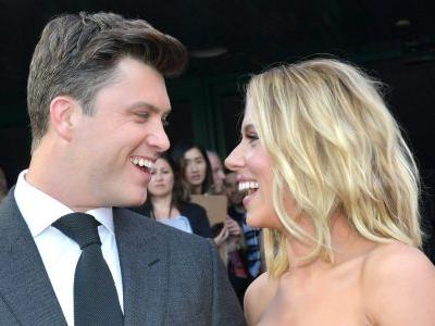 Scarlett Johansson 'Can't Wait' to Get Married Again and 'Start a Family' With Fiancé Colin Jost