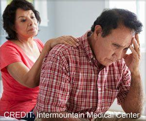Inflammation Links Heart Disease, Depression: Study