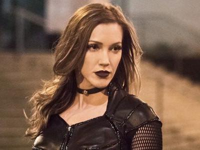 The Flash is Introducing Earth-X's Black Siren