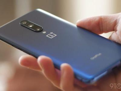 Some OnePlus 7 Pro owners report 'ghost touch' issues with display