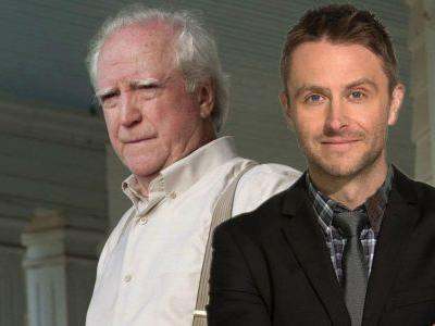 Walking Dead: Chris Hardwick, Chandler Riggs, & More Remember Scott Wilson