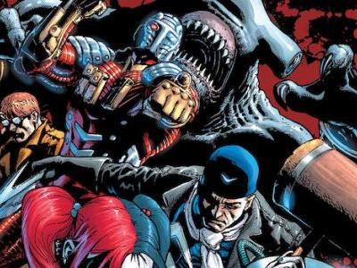 The DC Characters James Gunn Should Use For Suicide Squad 2