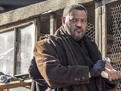 New John Wick 3 Image Features The Return Of Laurence Fishburne And Ian McShane