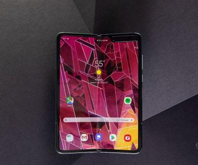 Samsung has reportedly postponed the Galaxy Fold's launch in China