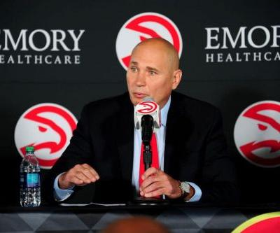 Hawks Have Flexibility To Move Up In Draft