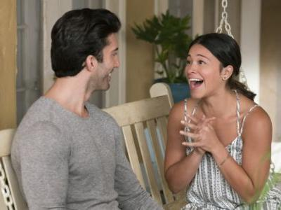 Gina Rodriguez on How 'Jane the Virgin' Is Fighting Period Stigma
